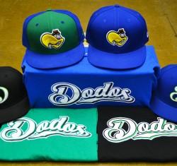 Dodos Softball