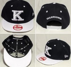 Kamehameha Warriors Baseball
