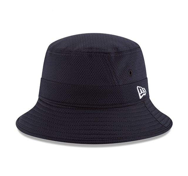 Bucket Navy