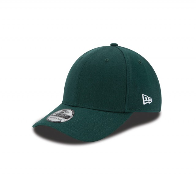 39Thirty Dark Green