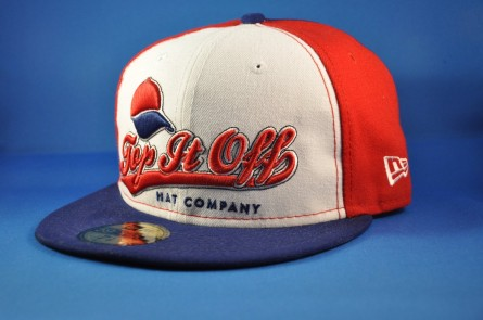 Top It Off Hat Co.