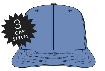 c24c7d21 Custom New Era Hats | Top It Off