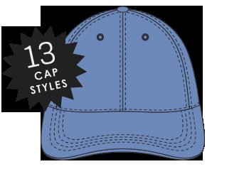 Custom New Era Hats | Top It Off