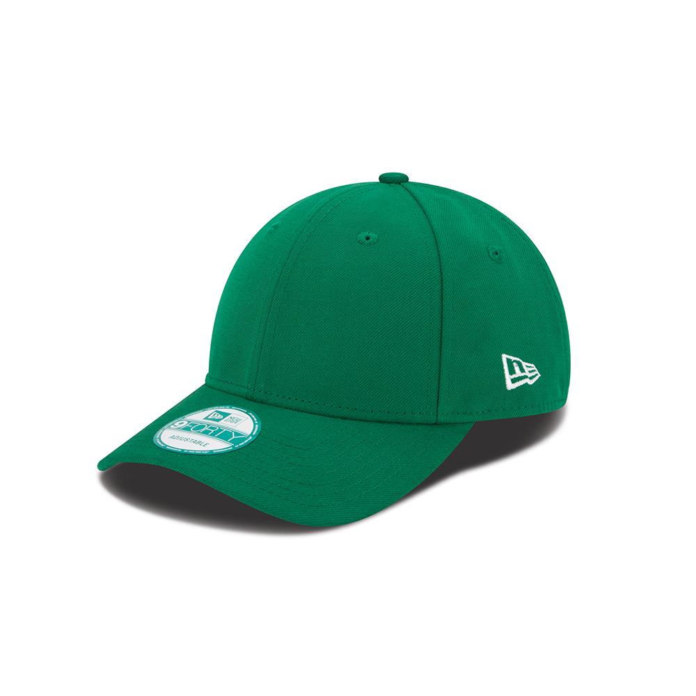 New Era 9FORTY Cap - Adjustable Strap   Custom Logos f0d87f22513
