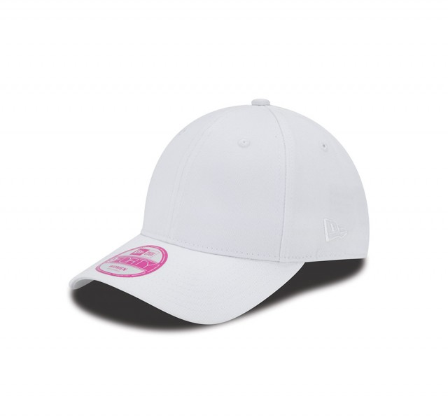 Women's 9Forty White