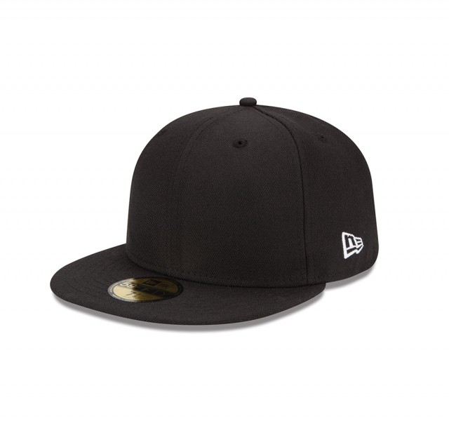 59FIFTY Black