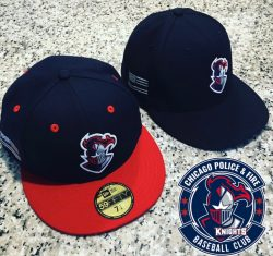 Chicago Police & Fire Baseball Club